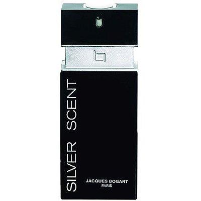 Silver Scent Eau de Toilette Jacques Bogart - Perfume Masculino