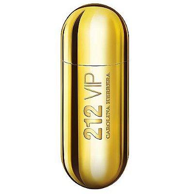 212 Vip Eau de Parfum Carolina Herrera - Perfume Feminino