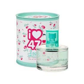 Perfume I47 Street Feeling Eau de Toilette  Feminino - 60ml