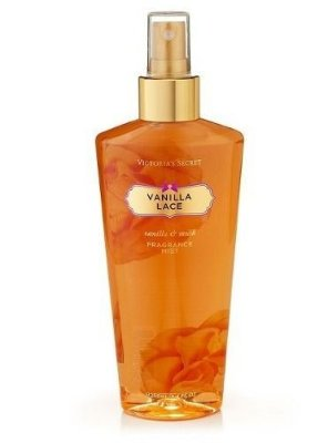 Body Splash VANILLA LACE Victoria's Secret - 250 ml