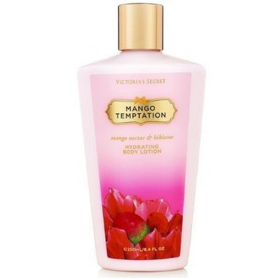 Loção Hidratante Mango Temptation Victoria's Secret 250ML