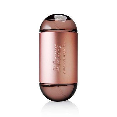 212 Sexy Carolina Herrera -Perfume Feminino  Eau de Parfum