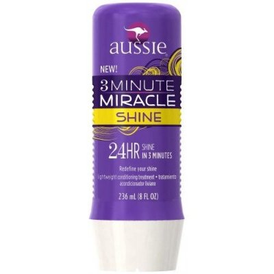 Aussie 3 Minute shine Aussie 3 Minute