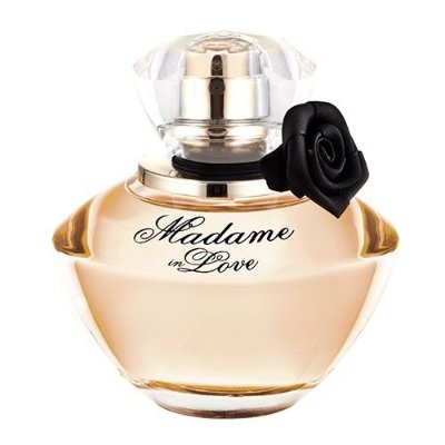 Madame In Love Eau de Parfum La Rive - Perfume Feminino 90ml