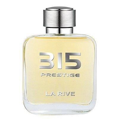 315 Prestige Eau de Toilette La Rive - Perfume Masculino 100ml