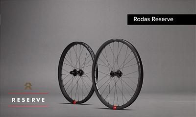 Rodas Reserve