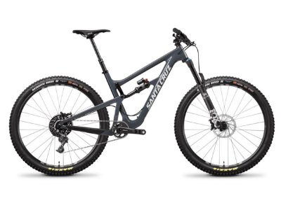 Hightower LT CC Kit XX1 (Sram XX1 Eagle)