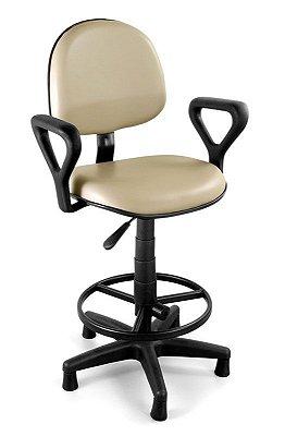Cadeira de Caixa C/Braço