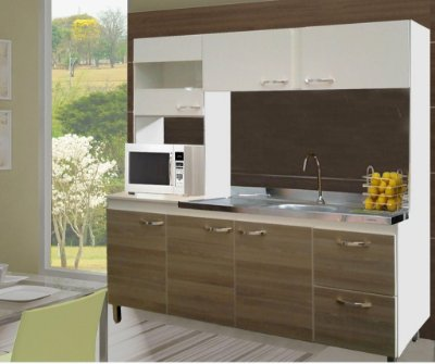 Cozinha Compacta Menezes