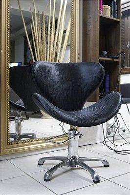 Cadeira Cabeleireiro Salão De Beleza Prima Std