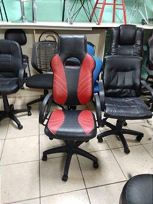 Cadeira Ergonomica Gamer
