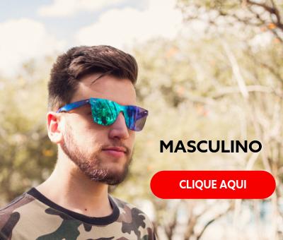 Mini Banner Masculino - 01-0219