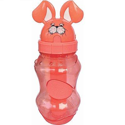 Garrafa Cool Gear Laranja Bunny