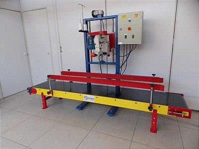 Máquina de Costurar Sacos - Industrial