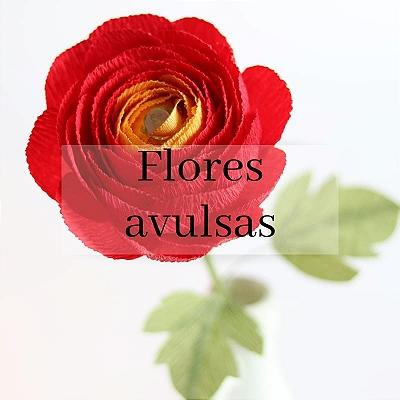 Flores com Bombons...