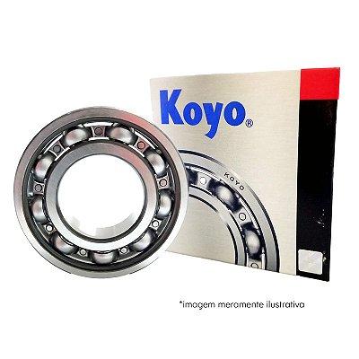 ROLAMENTO DG3580C4 KOYO 35x80x21