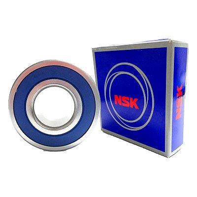 ROLAMENTO 606DD1MC3 NSK 6x17x6