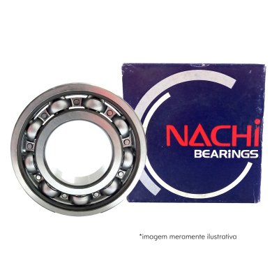 ROLAMENTO 6300 -2NSE 10x35x11 NACHI
