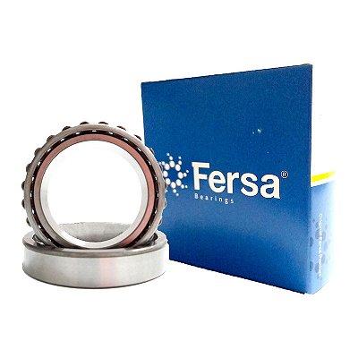 ROLAMENTO F15067 29x53x37 FERSA