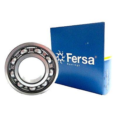 ROLAMENTO 6204-2RS20x47x14 FERSA