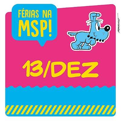 -VISITA MSP DIA 13/12