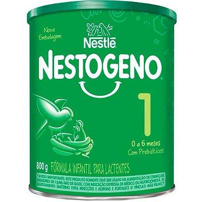 Leite Nestogeno 1 800G