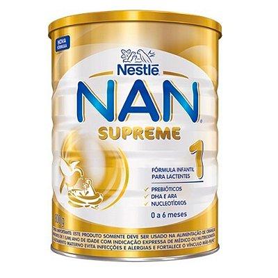 Leite Nan Supreme 1 800G