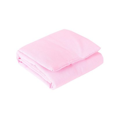 Trocador Portátil Plastificado Rosa 1 Peça