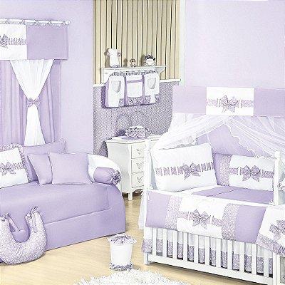 Quarto para Bebê Provence