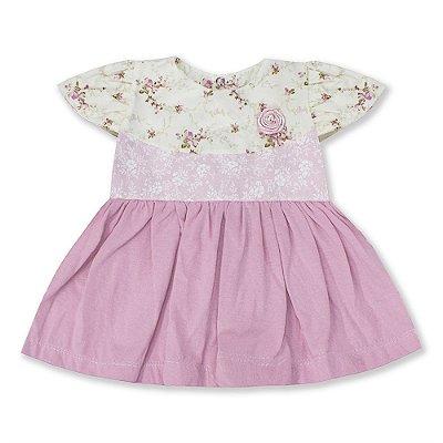 Vestido Alicia Floral