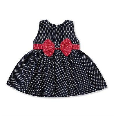 Vestido Menina Mimo