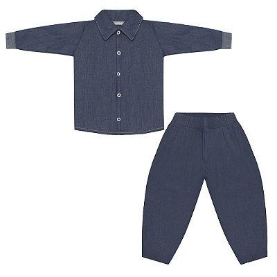Conjunto Lucca Jeans