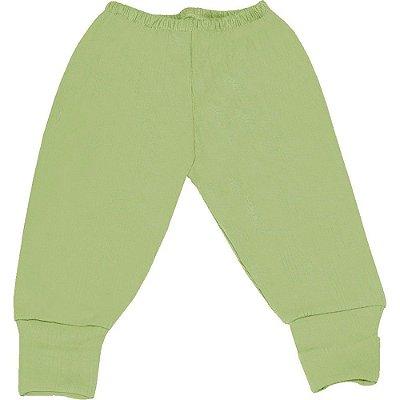 Mijão Para Bebê Lizz Verde