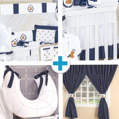 Combo Collection Urso Imperial