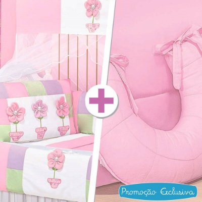Combo Confort Patch Flor