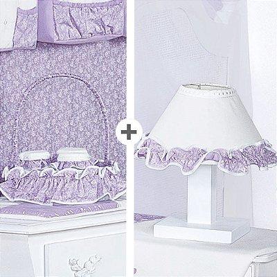 Kit Acessórios Princesinha 5 Peças