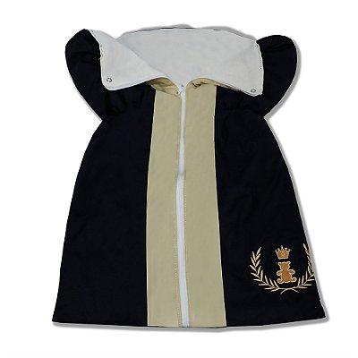Porta Bebê Realeza Luxo
