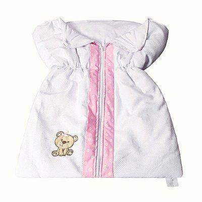 Porta Bebê Ursa Carinho