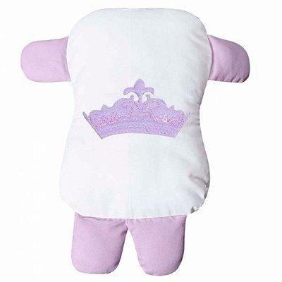 Travesseiro Soninho Princesinha