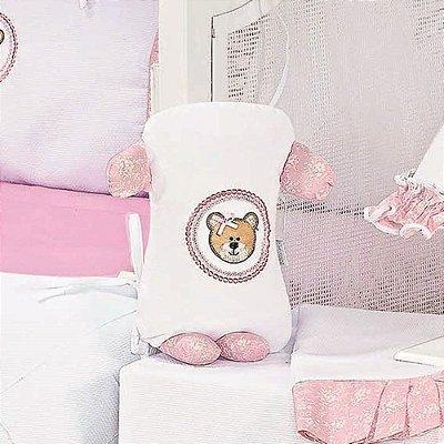 Travesseiro Soninho Ursa Fofinha