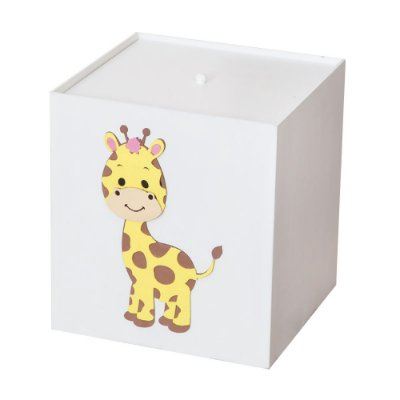 Lixeira Girafa Mdf