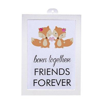 NICHO FRIENDS MDF