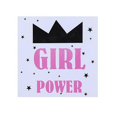 NICHO GIRL POWER MDF