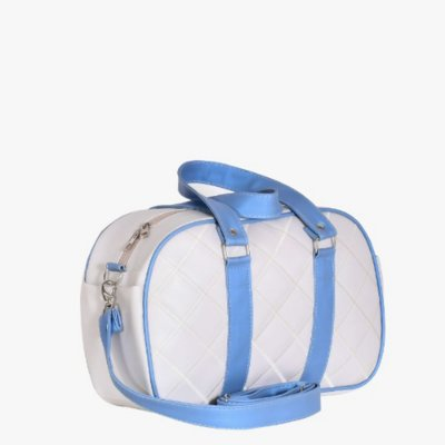 Bolsa Clean M Azul