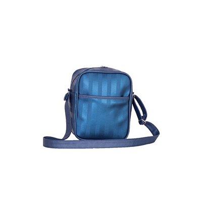 Frasqueira Metalizada Azul