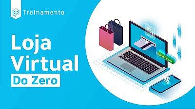 Treinamento Loja Virtual