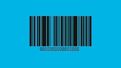 50 Códigos de Barras EAN-13
