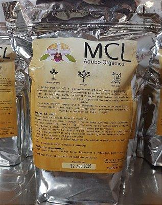 MCL adubo orgânico vegetal com fungos micorriza 1KL