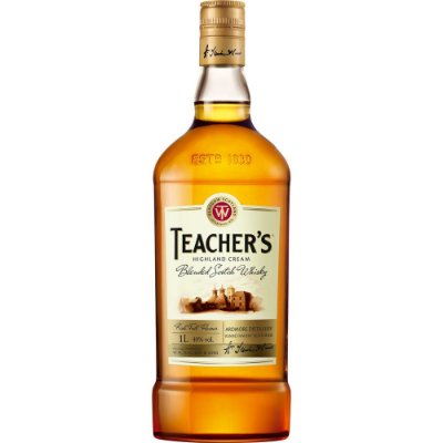 WHISKY TEACHERS 1L