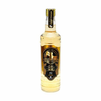 Cachaça buteco do Gusttavo Lima 670ml